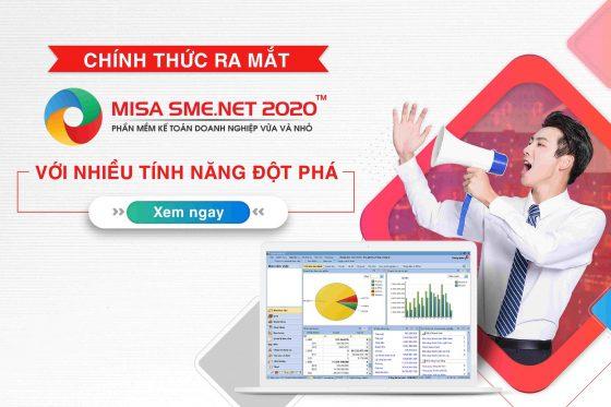 misa 2020 e1601350656260 Bán phần mềm Misa bản quyền giá tốt nhất toàn quốc
